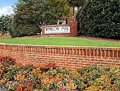 Community Signage, Gardens at Wynslow Park, 0