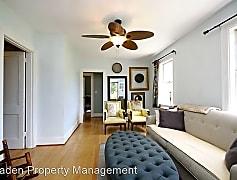 Living Room, 718 Park St, 0