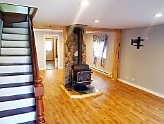 Living Room, 509 E 8th St, 0