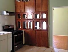Kitchen, 4002 Avenue B, 0