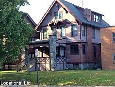 Building, 226 E 14th Ave, 0