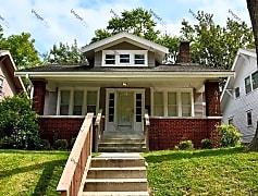 Building, 5315 Charlotte St, 0