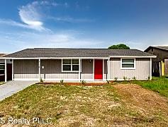 Building, 4132 Pecos Dr, 0
