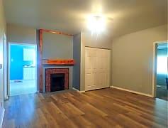 Living Room, 302 S Ottawa St, 0