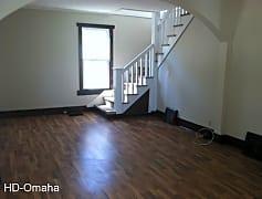 Living Room, 1306 N. 45th St., 0