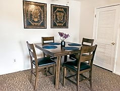 Dining Room, 1135 Waterford Dr., 0