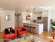 Living Room, 100 Atlantic Ave, 0