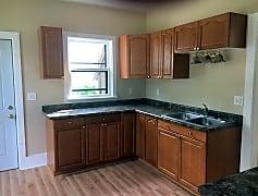 Kitchen, 1301 Jefferson Ave, 0