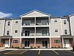 Building, 811 E Main St 2A, 0