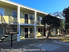 Building, 405 Riverside Dr, 0
