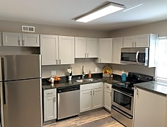 Kitchen, 801 Vardaman St, 0