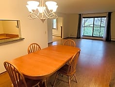 Dining Room, 10441 Greenbrier Rd, 0