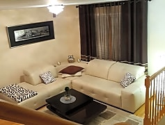 Living Room, Ocean Avenue, 0