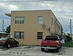 Building, 653 NW 22nd St, 0