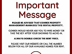 Community Signage, 230 Clive St, 0