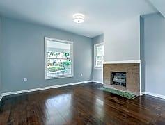Living Room, 110 Brooklyn Ave, 0