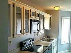 Kitchen, 6400 Marina Dr, 0