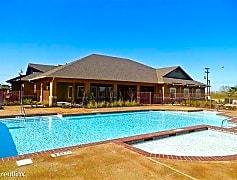 Pool, Hacienda Del Sol Apts, 0