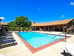 Pool, The Warwick, 0