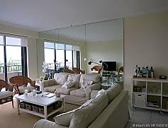 Living Room, 201 Crandon Blvd 1027, 0