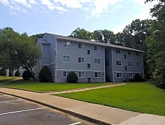 Woodland Crossing Apartments, 0