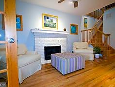 Living Room, 164 Osborne Ave, 0