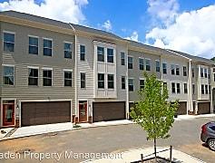 Building, 2090 Kober Way, 0