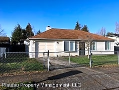 Building, 3720 50th Ave NE, 0