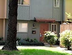 Building, 2043 Alta Loma St, 0
