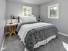Bedroom, 1921 S Latah St, 0