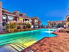 Pool, Altessa, 0