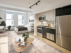 Kitchen, 60 Wall St, 0