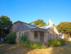 Building, 4201 Birchman Ave, 0