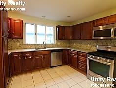 Kitchen, 25 7th St, 0