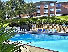 Pool, Amelia Village, 0