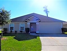 Building, 14015 E Fish Eagle Drive, 0