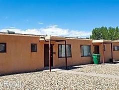 Building, 317 E Tycksen Dr, 0