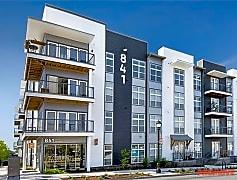Building, 841 Memorial Dr SE Unit #2, 0