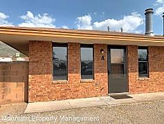 Building, 2604 Miguel Pl, 0