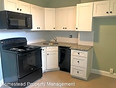 Kitchen, 713 Pusey Ave, 0