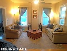 Living Room, 110 E Park St, 0