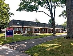 Building, 5965 E Main St, 0