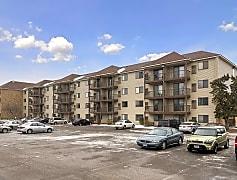 Building, Rainbow Plaza Apartments, 0