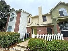 Building, 3868 Brandon Park Dr, 0