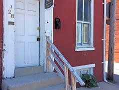Building, 28 N Broad St, 0