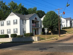 Hickory Ridge Apartments, 0