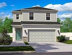 Building, 4624 Birdsong Drive, 0