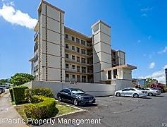 Building, 3230 Ala Ilima St, 0