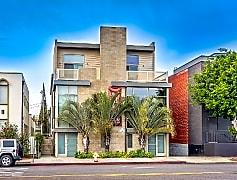 Building, 631 N Larchmont Blvd, 0