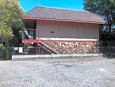 Building, 1131 West St, 0